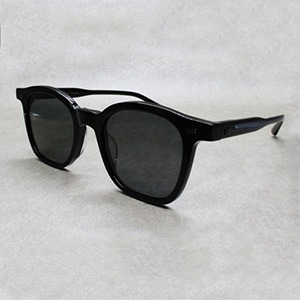 [로렌스폴 선글라스]코티 LAURENCEPAUL SUNGLASSES Coaty COL.01 black