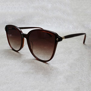 [로렌스폴 선글라스]스윙 LAURENCEPAUL SUNGLASSES Swing COL.04 burgundy