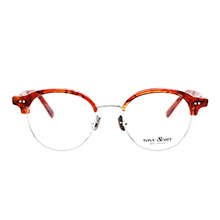 [토니스콧 안경]라군 TONY SCOTT EYEGLASSES lagoon sbkm