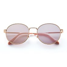 [벤시몽 선글라스]가모라 BENSIMON EYEWEAR GAMORA Rose Gold